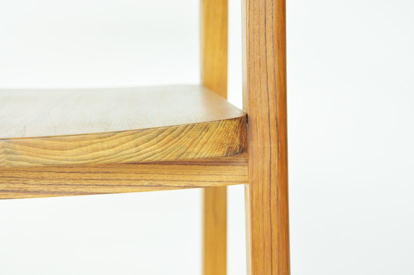 เก้าอี้ไม้สัก Mana chair 8