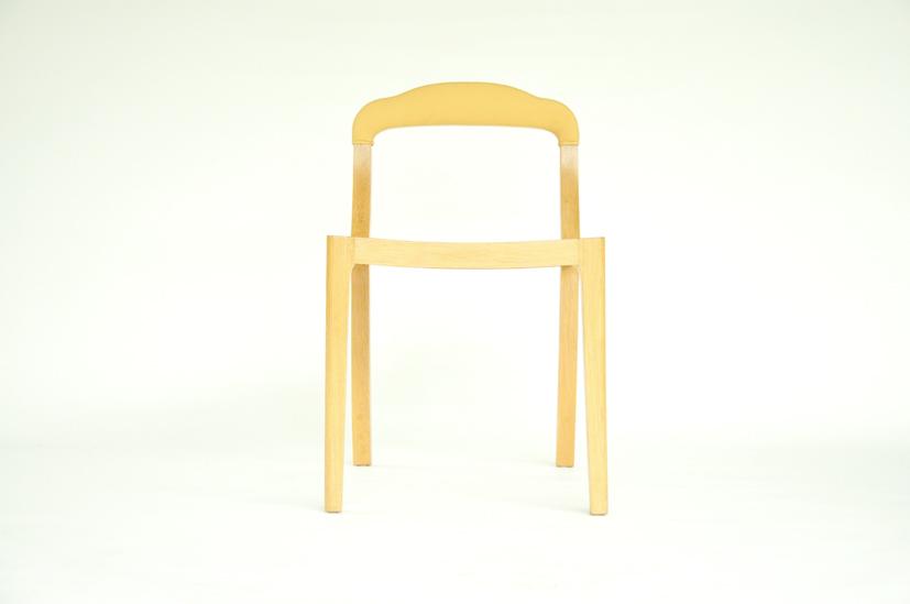 เก้าอี้ไม้โอ๊ค Boccoli chair 1