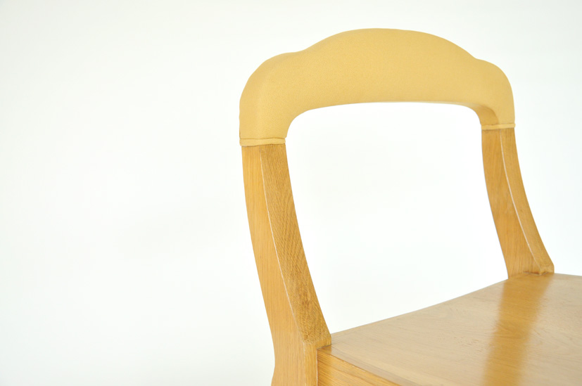 เก้าอี้ไม้โอ๊ค Boccoli chair 10