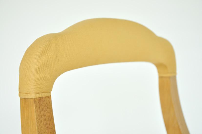 เก้าอี้ไม้โอ๊ค Boccoli chair 11