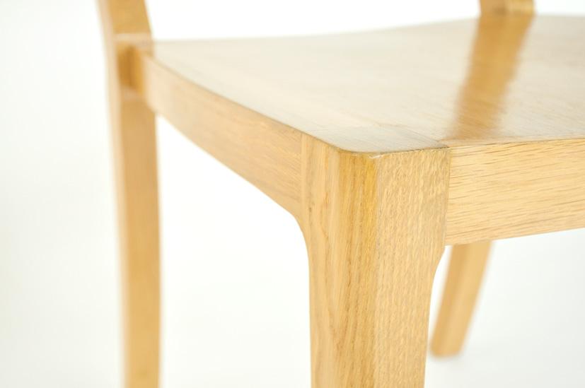 เก้าอี้ไม้โอ๊ค Boccoli chair 6
