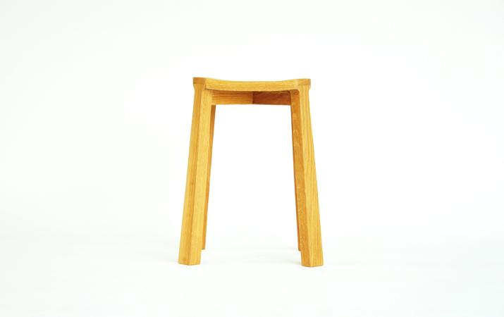 Flare stool 1