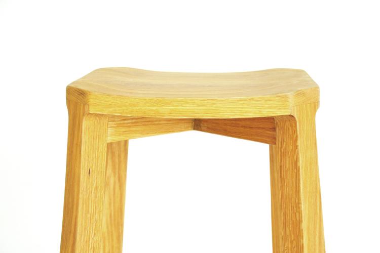 Flare stool 2