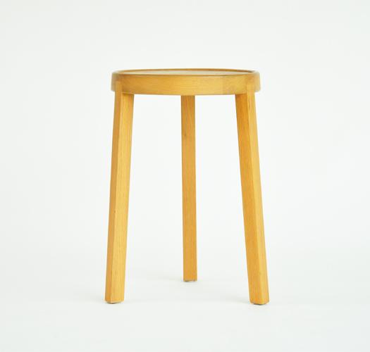 Tele stool 1