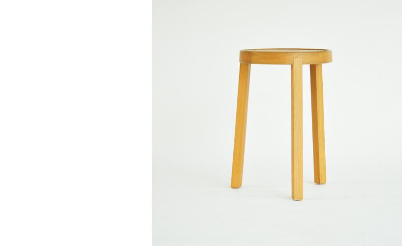 Tele stool 2