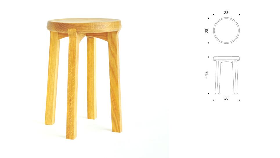 Unco stool 04